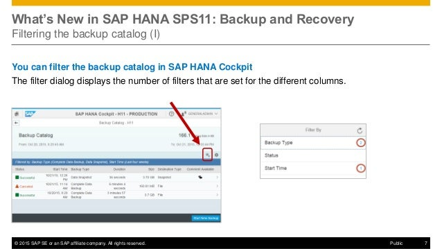 hana backup and recovery Hi, i am doing homogeneous system copy using hana backup - recovery methodi did finished complete database backup of my tenant db now i am trying to install target system using that backup.
