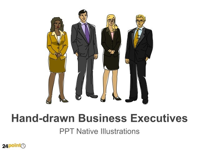 Hand-drawn Business Executives Insert text  Insert text Insert text  Insert text Insert text  Insert text Insert text
