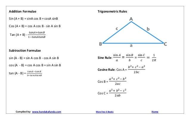 Fantastic All Maths Ideas - Printable Math Worksheets - kumander.com