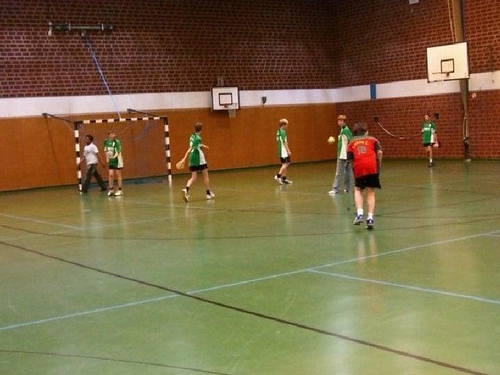 Handballfest - TV Langen