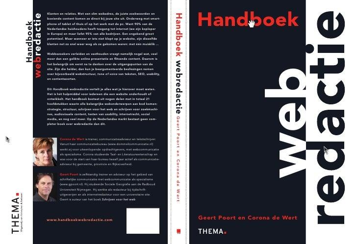 web Geert Poort en Corona de Wert