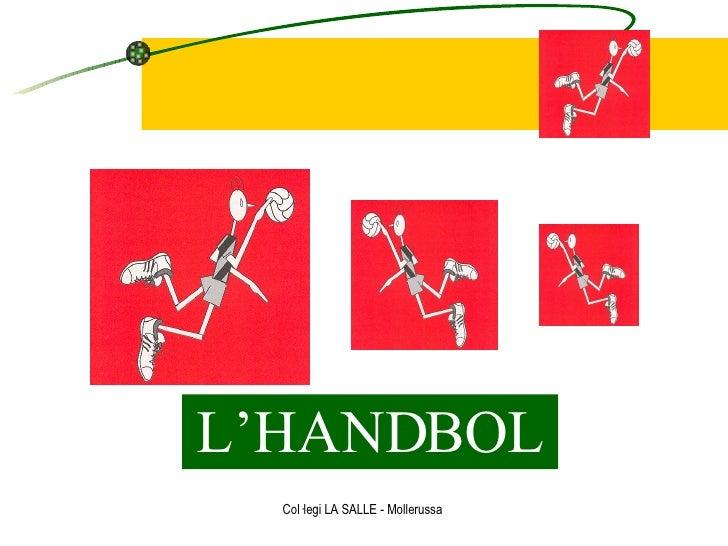L'HANDBOL