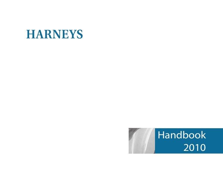 Handbook     2010