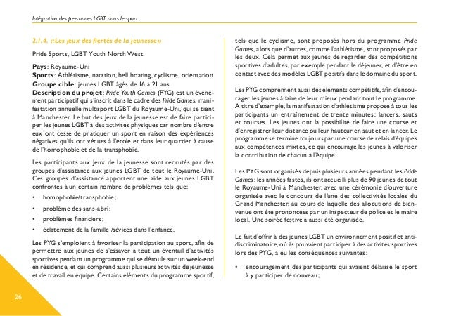 Int gration des personnes lgbt dans le sport - Office 2010 petite entreprise download ...
