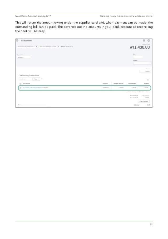 Quickbooks Bank Feeds Not Working 2018