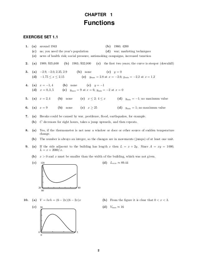 Hand book of howard anton calculus exercises 8th edition 1 3 fandeluxe Image collections