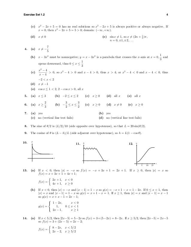 Elementary linear algebra anton solutions manual ebook elementary linear algebra wiley array hand book of howard anton calculus exercises 8th edition rh slideshare net fandeluxe Image collections