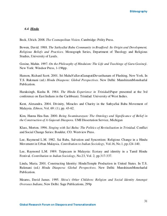 hinduism paper hum 130 View essay - hinduism paper from hum 130 at university of phoenix hinduism paper by: oscar bishop hum/130 professor ryan shockey october 20, 2013 the religions that make up what we commonly.
