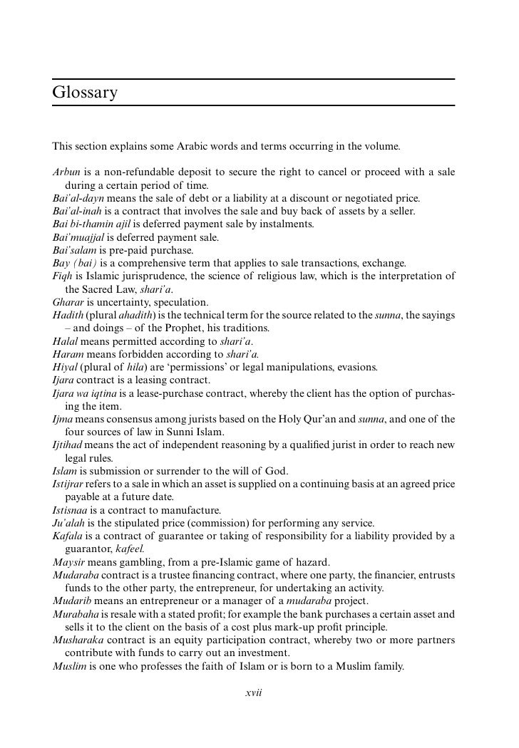 Persuasive Essay Topics High School   Xviii Handbook Of Islamic Banking  Healthy Living Essay also Healthcare Essay Topics Handbook Of Islamic Banking Learn English Essay