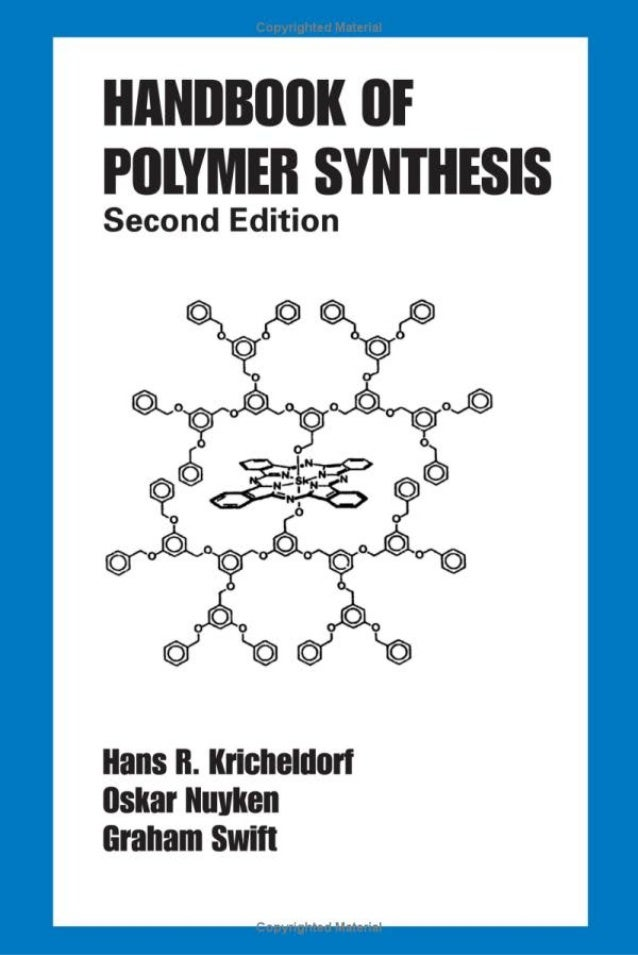 an early synthetic polymers in history and the use of different matherials Polymers are materials made of long, repeating chains of molecules the materials have unique properties, depending on the type of molecules being bonded and how they are bonded.