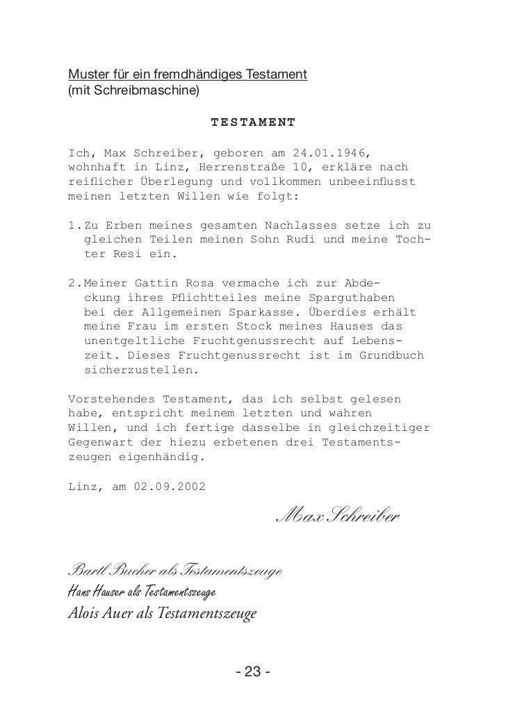 Handbuch Erbrecht C Erste Bank Und Sparkassen