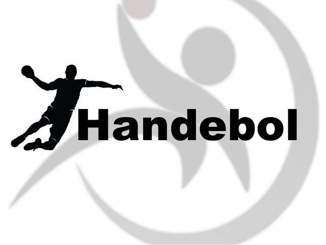 O tiro de meta no Handebol