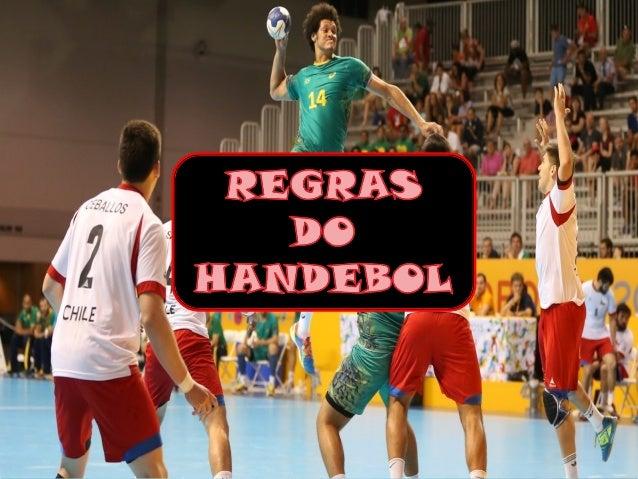 O handebol começou a ser desenvolvido na Europa por volta de 1920, motivo pelo qual os europeus são mestres neste esporte....