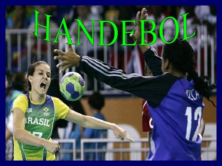 HANDEBOL