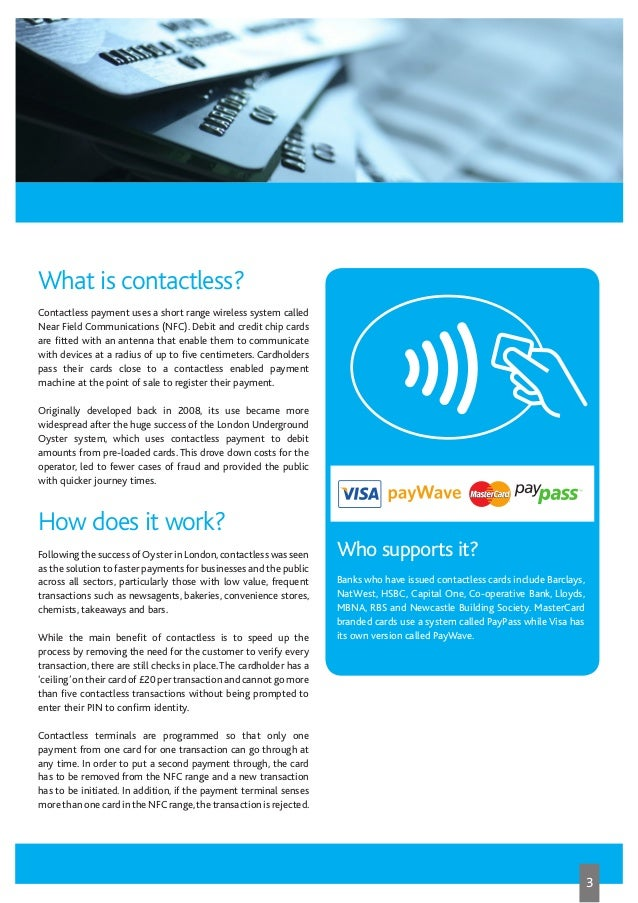 How contactless payment can boost your business 2 3 colourmoves