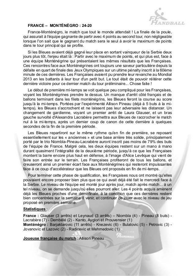 Créé en 2013, le Hand Star Game oppose les meilleurs joueurs Français aux meilleurs joueurs étrangers du championnat de Fr...