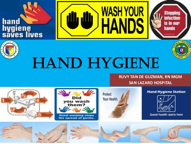Hand Hygiene: History and Its Importance