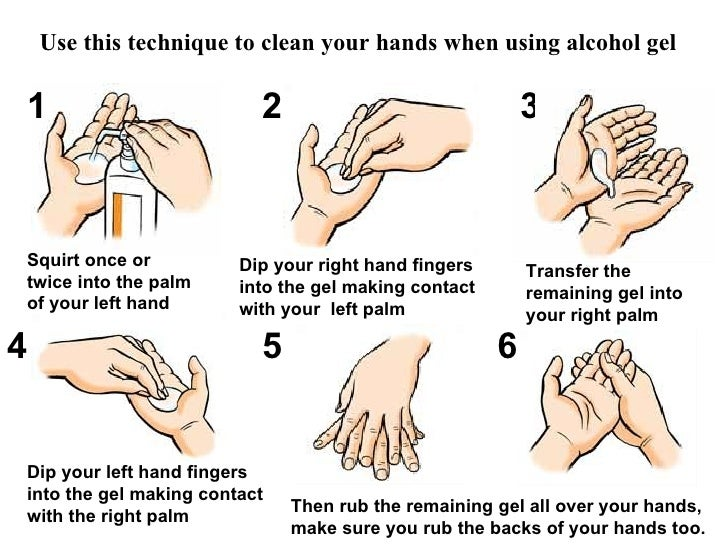 How To Squirt Water With Your Hands 38