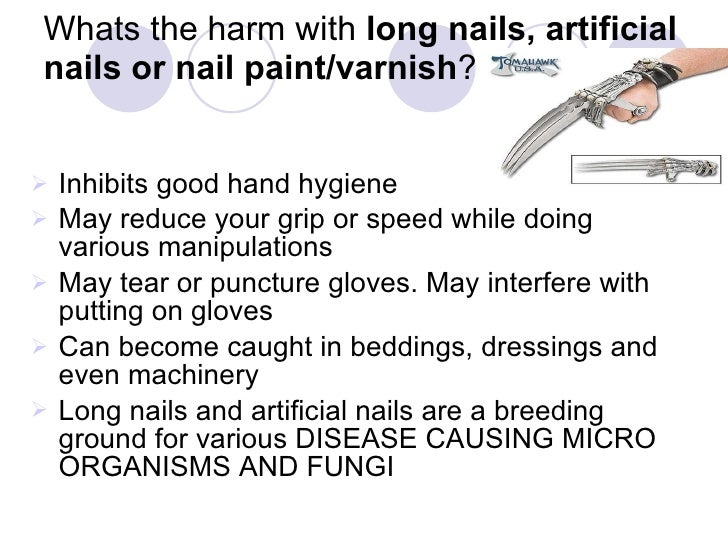 Hand Hygiene in healthcare