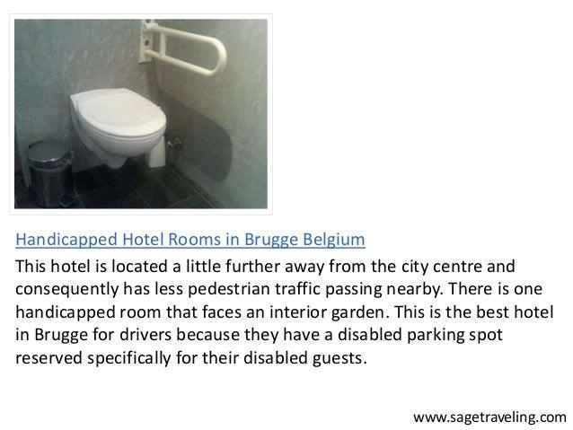 Hotels In Bruges Belgium With Parking