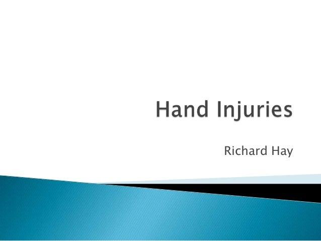 Richard Hay
