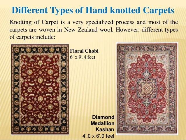 Types Of Carpets And Rugs Roselawnlutheran - Different types of rugs and carpets
