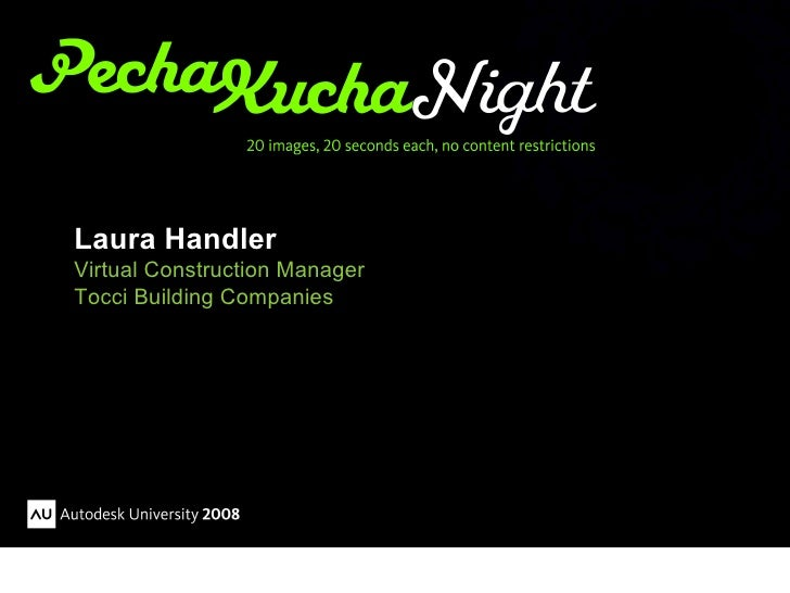 Laura Handler Virtual Construction Manager Tocci Building Companies