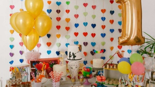 Handmade festa