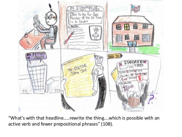 Prepositions Illustrated