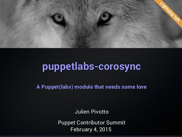 puppetlabs-corosyncpuppetlabs-corosyncpuppetlabs-corosyncpuppetlabs-corosyncpuppetlabs-corosyncpuppetlabs-corosyncpuppetla...