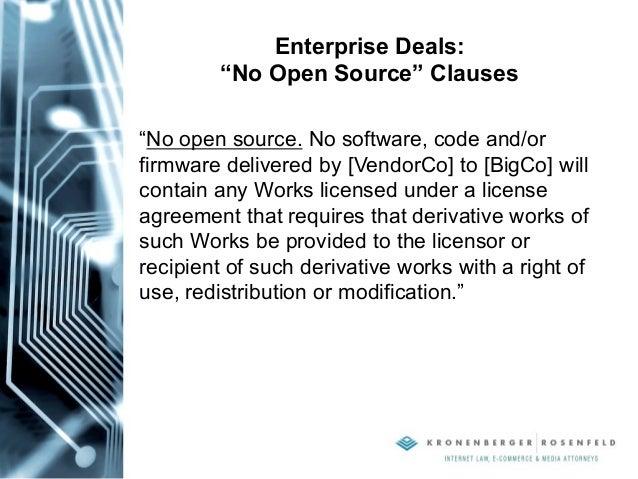 Open Source Software Avoiding Common Pitfalls