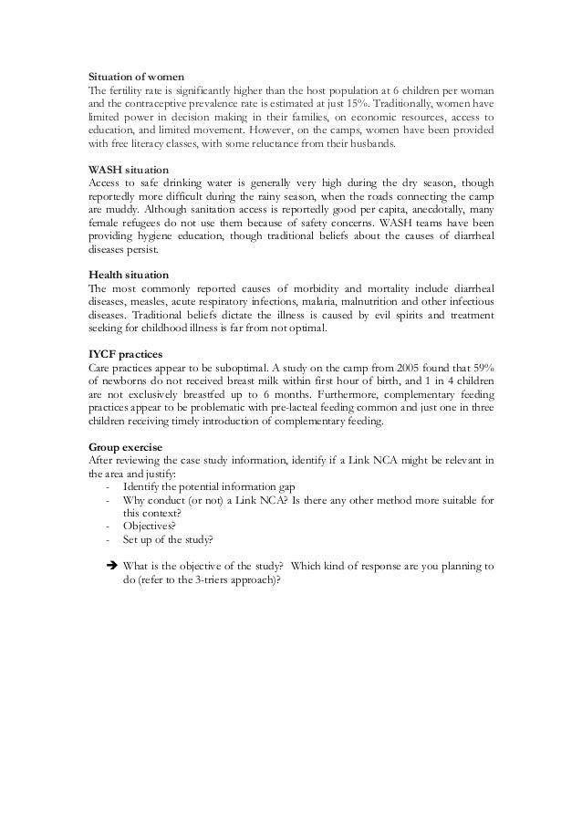 iycf case study