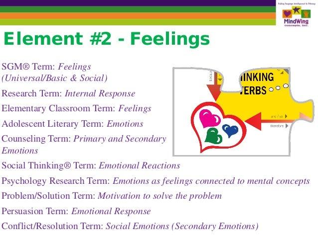 sgm critical thinking triangle