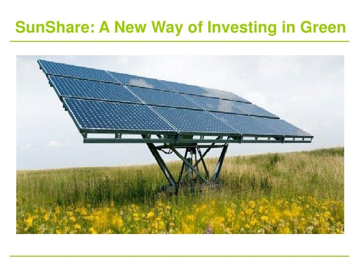 Solar pv business plan template