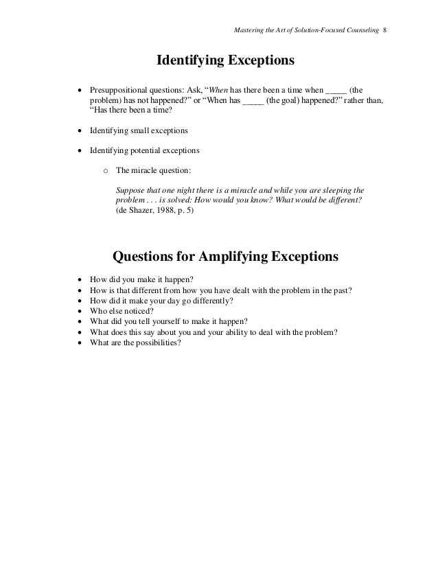Solution Focused Brief Therapy Worksheets Free Worksheets Library – Solution Focused Brief Therapy Worksheets