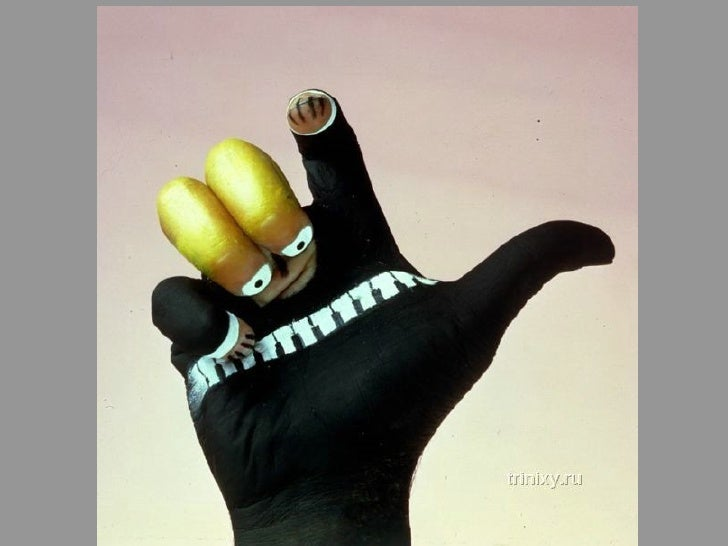 hands Slide 2