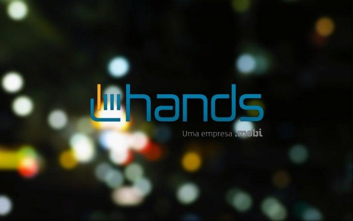 ÍndiceHANDS | GRUPO .MOBI                                         - Hands                                                 ...