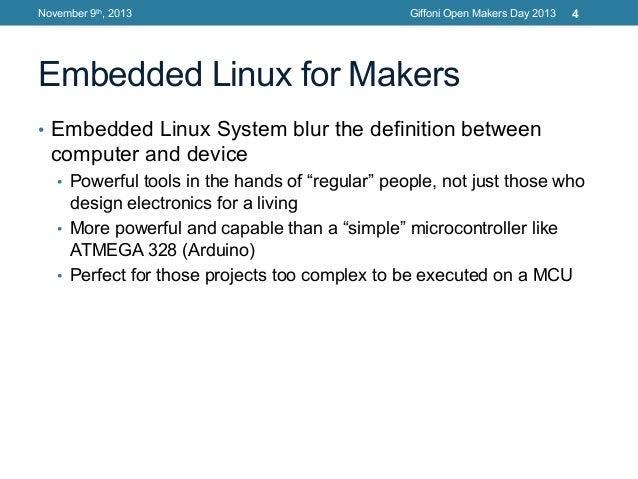 Hands On Embedded Linux With Beaglebone Black
