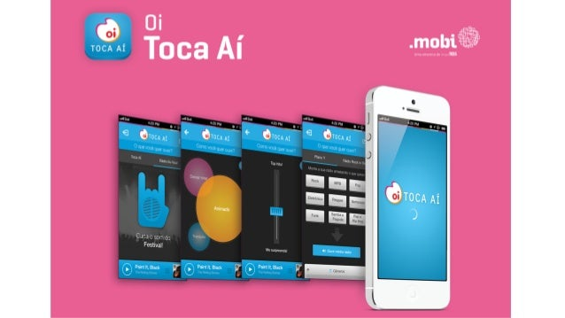 Hands - Mobile Advertising - 2014