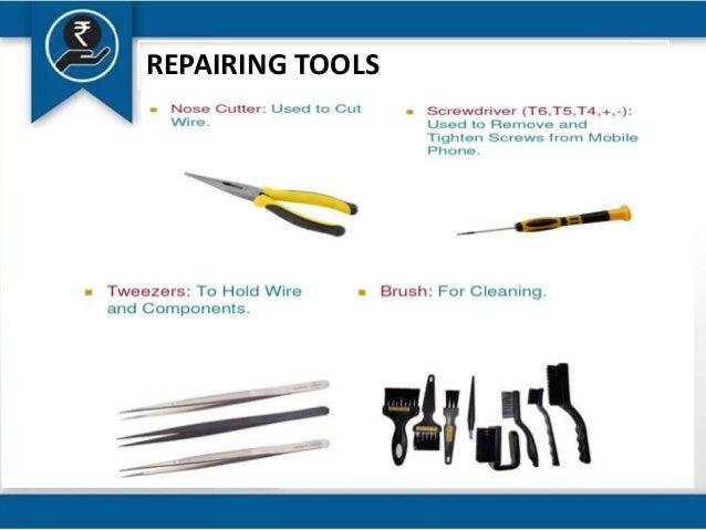 Handset repair Engneer