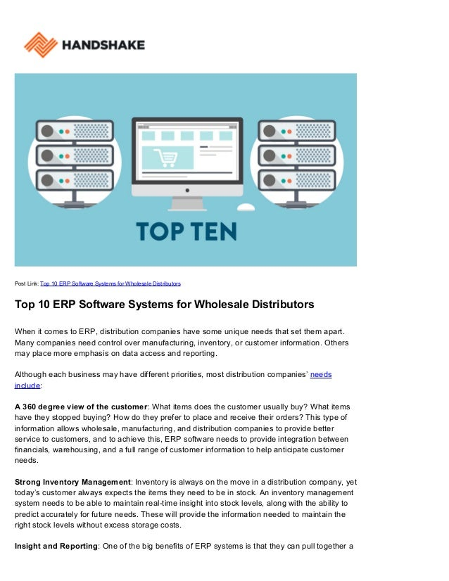 Top Ten Erp Driverlayer Search Engine