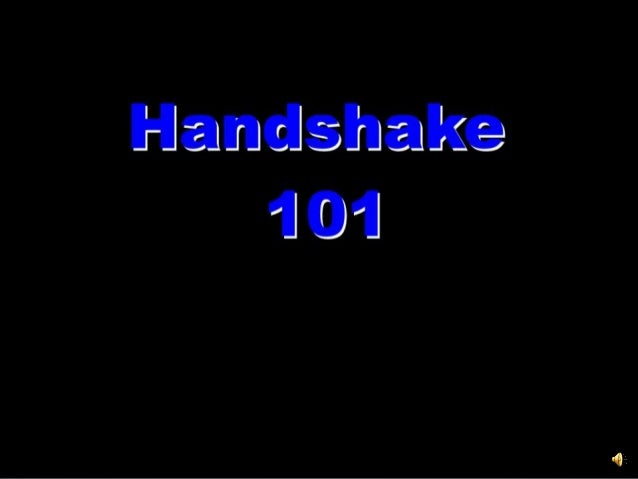 SourcesBased from eHow article at:http://www.ehow.com/video_12221308_hand-shaking-etiquette.htmlPhoto Sources:Slide 2: chi...