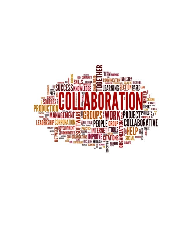 Nineteen Factors Influencing Successful Collaborations Factors Related to the ENVIRONMENT 1. 2. 3.  History of collaborati...