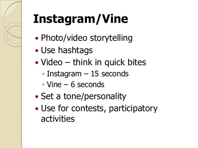 Hands-On Social Media Strategy