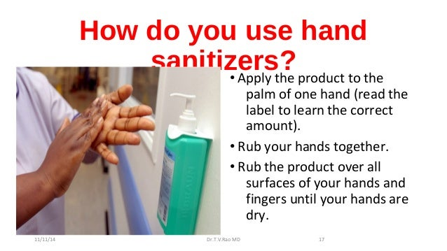 why using a hand sanitizer is not enough Hand sanitizers work by killing a certain percentage of bacteri list your practice on zocdoc i heard hand sanitizer stops working if you use it too much.