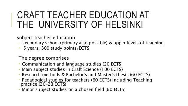Handmade Wellbeing workshop experiences in Finland Slide 2