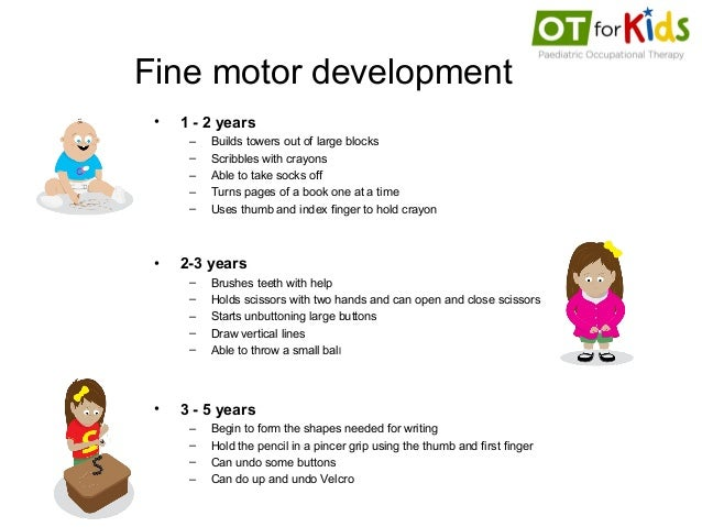 Ot For Kids Assessing And Improving Handwriting For Occupational Therapists 160814 on Preschool Developmental Milestones