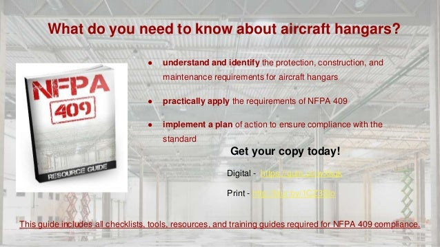 Guide To Aircraft Hangar Classifications