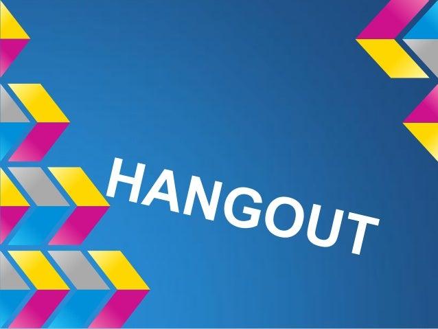 Hangout 102 lepre
