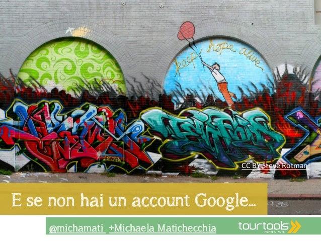 Google Hangouts: guida alla video chiamata Slide 2